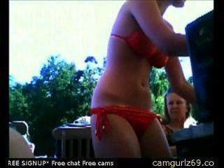 Wet Amateur Bikini Teen Ass Hidden Spy Cam Voyeur Beach 1 Adultcam Sexo Cam