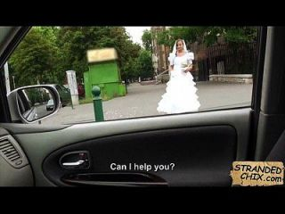 Bride Fucks Random Guy After Wedding Called Off Amirah Adara.1.1
