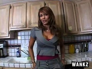 Bang My Stepmom-monique Fuentes