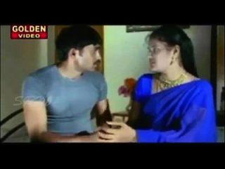 Teenage Telugu Hot & Spicy Special Romantic Scene 5