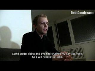 Debt Dandy 72