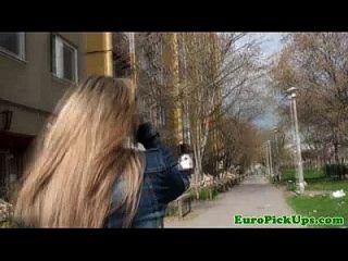 Publicsex Euro Tasting Pole For Cash