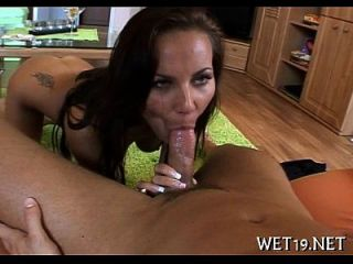 Explicit Pounding For A Hot Doxy