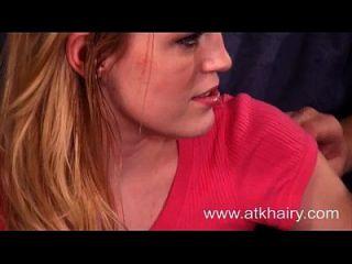 Amanda Bryant Hairy Teen Fucking
