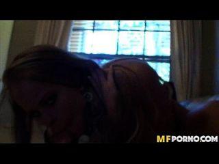 Big Ass, Big Tits With Nikki Delano 3