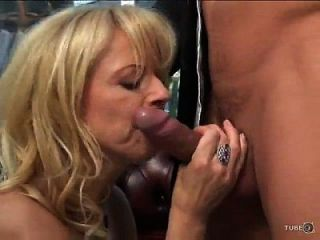 Doing My Step Mom 3 - Scene 4