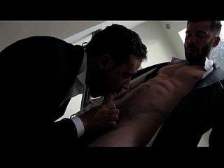 Men At Play - Cinderfella - Logan Moore, Danny Starr