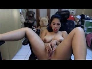 Asian Female Ejaculation