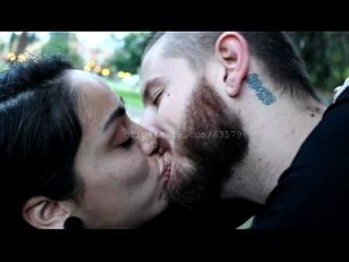 Kissing (dave And Lizzy) Video 2 Preview