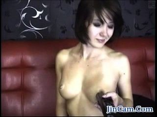 Babe Hot Body Fingering Pussy In Public Chat