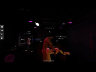 Second Life Hard Fuck