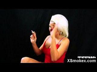 Hot Crazy Smoking Mature Fucked