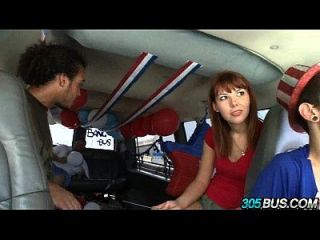 Redhead Babe Delila Darling 4th Of July Fuck 2.1