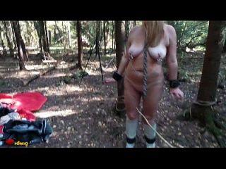 Sexy Russian Slave