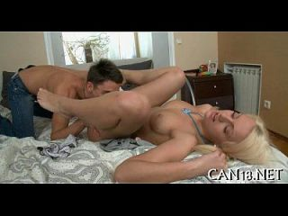 Love Tunnel Licking And Drilling Lesson