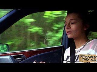 Petite Latina Teen Fucks Vanessa Rodriguez.2.2