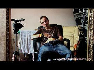 Patrik Gregor Home Alone From Hammerboys Tv