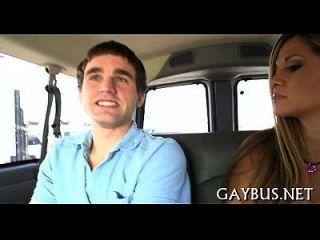 Free Cock Juice During Wild Homo Sex