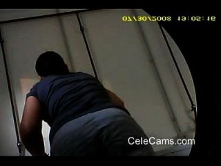 Neighbour Voyeur Hidden Spy Cam Pants German Ass
