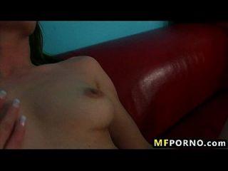 Perfect Tits Teen Petra 3