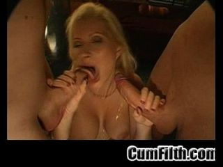 Big Tit Blonde Sucks Cock And Gets Fucked11 Fullscreen Tso[20]