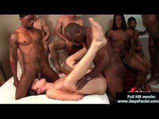 Bukkake Boys - Gay Guys Get Covered In Loads Of Hot Cum 02