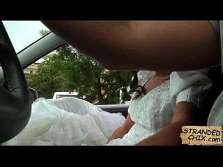 Bride Fucks Random Guy After Wedding Called Off Amirah Adara.2