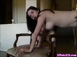 Busty Young Wife Fucked