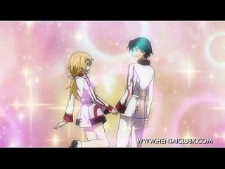 Ecchi  Anime Qu