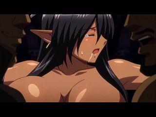 Ayachuco - Dark Elves Subjugated 2