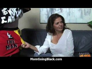 My Mom Shows How Far She D Go For A Big Black Cock 10