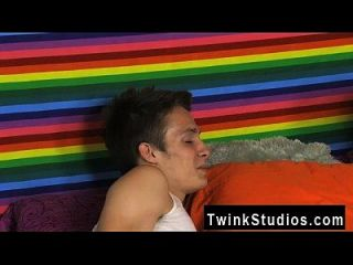 Gay Clip Of Dustin Revees And Leo Page Begin An Argument About The
