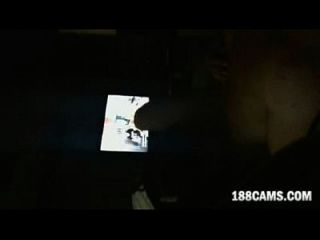 Sex Hidden Camera With His Wife 2