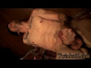 Nude Men Gorgeous Bad Boy Lex Gets Wet