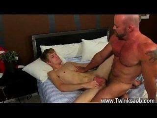 Gay Video We Would All Love To Deepthroat On The Draped Lad Salami Of
