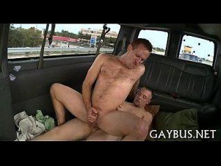 Free Goo During Wild Homo Sex