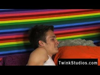 Naked Men Dustin Revees And Leo Page Embark An Argument About The