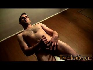 Hot Gay Sex Piss Lube For Jerking