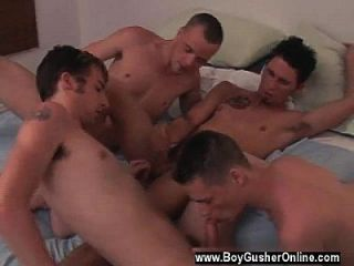 Hot Gay Scene I Realized At Once That Tommy And Austin Were With