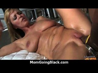 Hot Milf Fucks Hard An Huge Black Cock 15