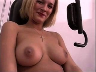 [ Gaigoithiendia.com ] Round Tits Blonde Hot Naked With Out Works Perfectly