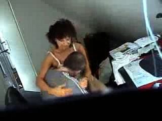 Spy Video Of Mature Cheating Wife Fucked At The Office