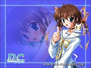 Ecchi  Techno  Sexy Anime Girls