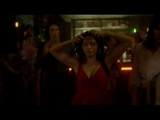 Jenna Dewan  Spawn02 Witches Of East End (2x05)