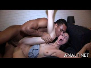 Slutty And Wild Rear Pounding
