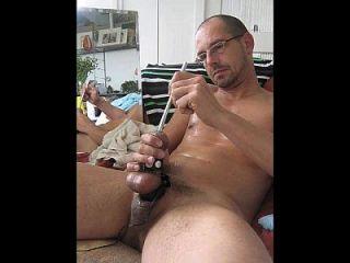 9mm Sperm Stopper, Eruption