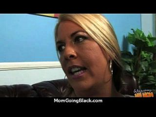 Hot Milf Takes On 12 Inch Huge Monster Black Cock 26