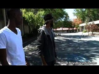 Blacks On Boys - Interracial Hardcore Gay Movies 07
