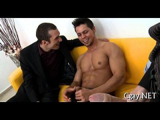 Anal-plug For Hot Fellow