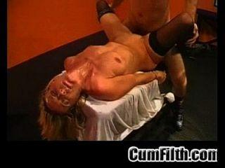 Big Tit Blonde Milf Gets Fucked And Takes Facials11 Fullscreen Tso[58]
